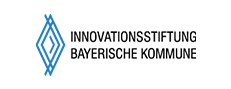 Partnerlogo AKDB Kommunalforum 2016 Innovationsstiftung Bayerische Kommune