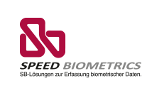 Partnerlogo AKDB Kommunalforum 2016 Speed Biometrics GmbH