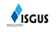 Partnerlogo AKDB Kommunalforum 2016 Isgus Security Ltd.
