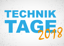 Illustration Techniktage 2018